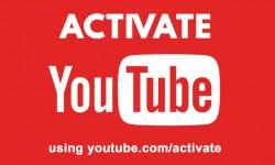 Как войти в Youtube com activate и ввести код с телевизора и телефона