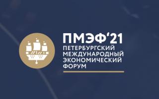 Как принять участие в Петербургском международном экономическом форуме в 2021 году